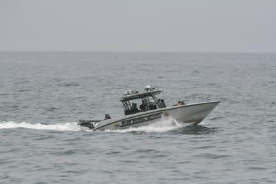Venezuela dice que frustra intento de ataque marítimo