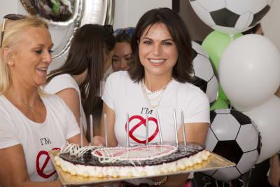 Lana-Parrilla-attends-the-Casa-Global-Gift-presentation-during-Global-Gift-Philantropic-