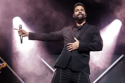Ricky-Martin-performs-during-the-Amor-A-La-Musica-at-American-Airlines-Arena