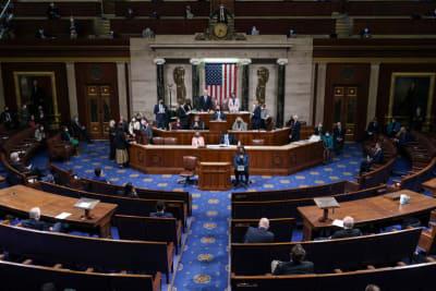 Pelosi Juicio Político Trump, Capitolio, Cámara de Representantes, Donald Trump