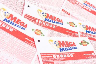 Mega Millions jackpot Powerball jackpot jackpot
