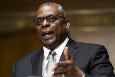 Confirman a Lloyd J. Austin y será el primer secretario de Defensa afroamericano de EE.UU.