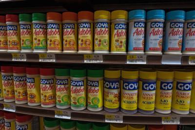 Goya Foods silencia a su presidente ejecutivo Robert Unanue, por apoyar teoría de fraude de Donald Trump