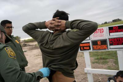 Reforma Ley del Castigo, Nueva reforma migratoria Biden