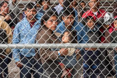 Reforma Migratoria republicanos demócratas