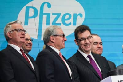 Empresas Congreso Biden, Microsoft, Pfizer, victoria Biden, Colegio Electoral