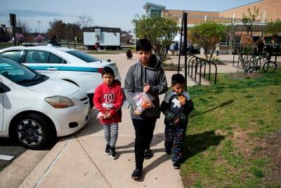 Cierre de escuelas en California podría extenderse a otoño por COVID-19