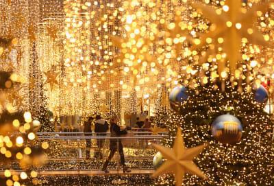 Se espera una navidad soleada en gran parte de Estados Unidos
