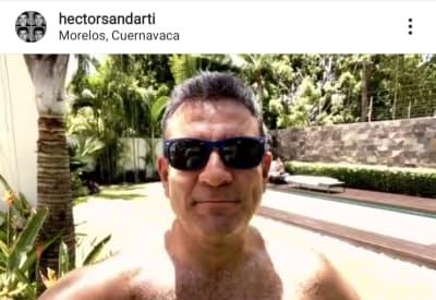 Héctor Sandarti confirma que regresa a Televisa, pero da mala noticia para sus fans de EE.UU.