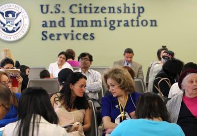 USCIS otorga subsidios de ciudadanía y Asimilación para año fiscal 2018