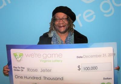 gana la lotería sueño