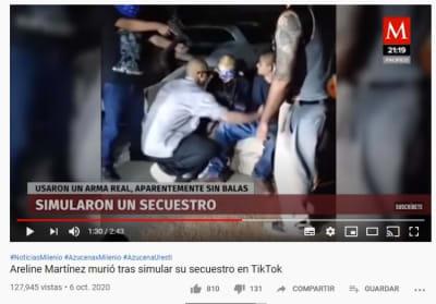 Encuentran sin vida a la influencer Adriana Murrieta Treviño