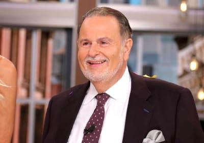 Raúl de Molina se disculpa en vivo con Toni Costa por lo que dijo de Adamari (VIDEO)
