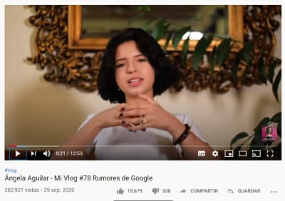 Ángela Aguilar, ¿embarazada a los 17 años? Ella misma cuenta la verdad Hija de Pepe Aguilar