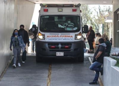 México supera millón contagios 2 coronavirus