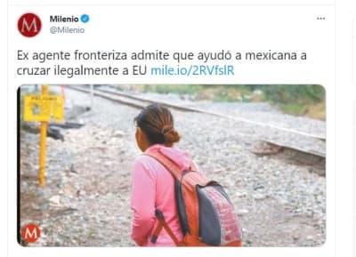 CBP localizó a hispano