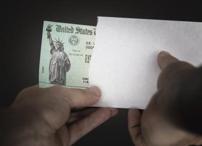 Trabajadores Esenciales Tercer Cheque, Biden