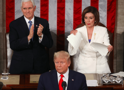 State of the Union SOTU
