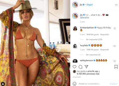 Jennifer López borra rastro de la relación con su ex Alex Rodríguez