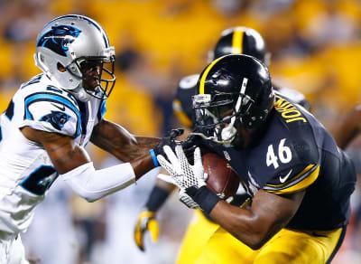 NFL Panthers vs Steelers: choque de legítimos aspirantes al Super Bowl