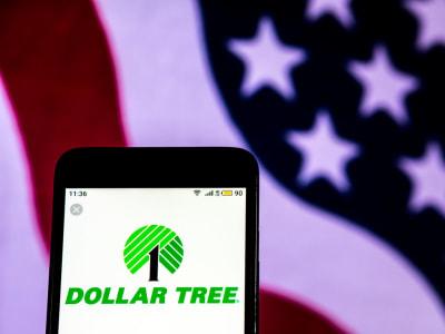 Ofertas tiendas de dólar Family Dollar Dollar General Dollar Tree