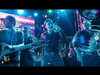 Muere músico Bryan Sugich 3