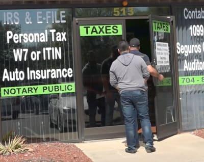 impuestos, Taxes