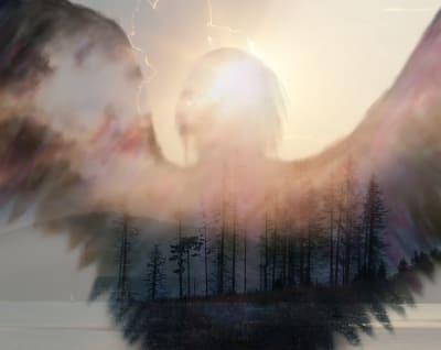 mensaje ángeles