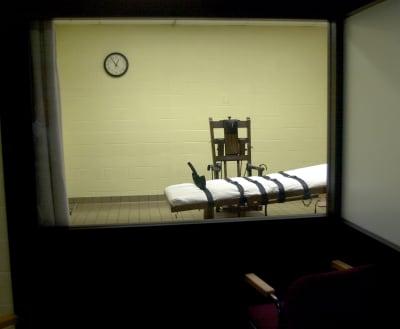 Departamento de Justicia detiene ejecuciones federales