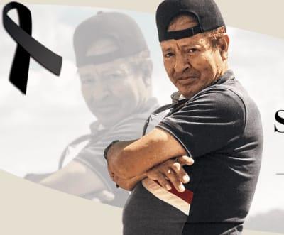 Sammy Pérez fue abandonado por su novia