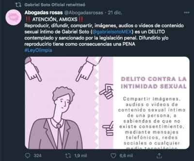 Gabriel Soto vida personal video completo Youtube 2
