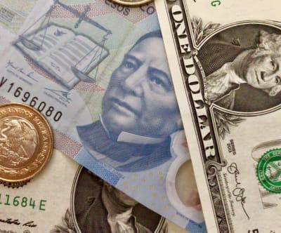 peso mexicano 6 febrero 31 de octubre dólar