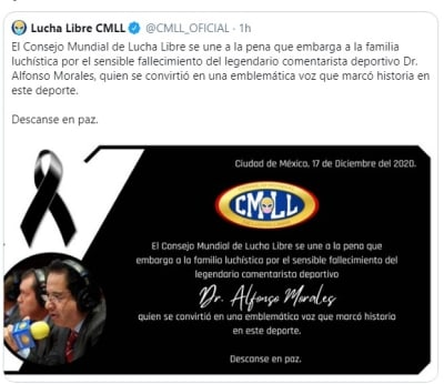 Muere Dr Alfonso Morales 2