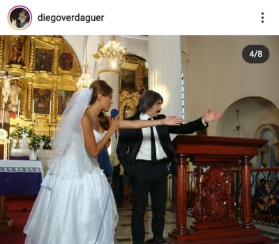 Amanda Miguel marca su territorio con Galilea Montijo y le deja mensaje a su marido Diego Verdaguer