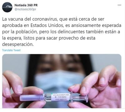 Todo lo que sabemos de la vacuna de Moderna hasta el momento moderna coronavirus