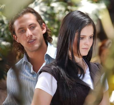 Alisson Lozz the young promise of Televisa