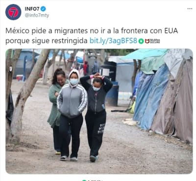 Migrantes frontera restringida 2