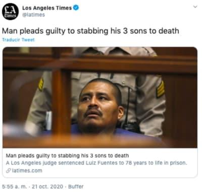 Pena de muerte latino 2