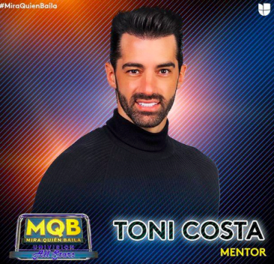 Toni Costa hace frente a lo que piensa de los rumores