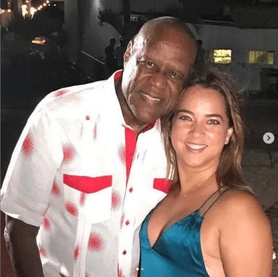 Vin Diesel saying goodbye to Johnny Ventura: Adamari López reacts for the loss