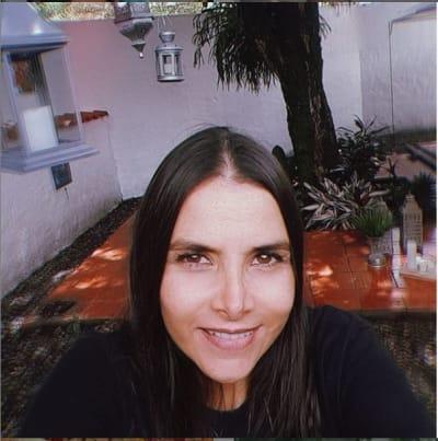 Natalia Ramírez anomalía seno 3 Soy Betty la Fea