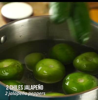 ¿Cómo preparar unas enchiladas suizas? (RECETA + VIDEO)