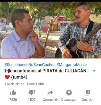 Tumba Pirata de Culiacán 1