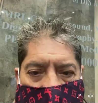 Miguel Ángel Rodríguez El Judicial confirma que se encuentra bien de salud