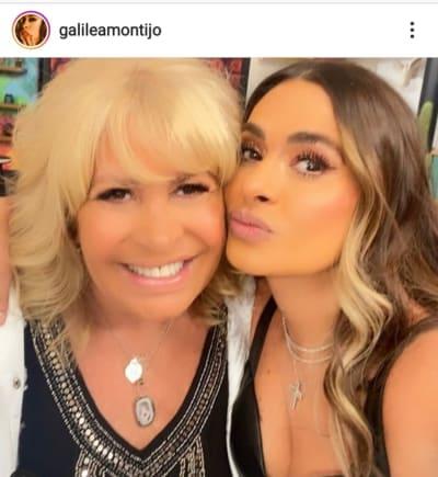 Galilea Montijo confirma que tiene Covid-19 y enciende alarmas en Hoy