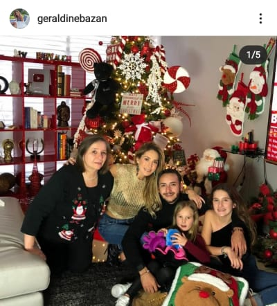 Tras filtrarse video íntimo de Gabriel Soto, su ex Geraldine Bazán reacciona de forma inesperada