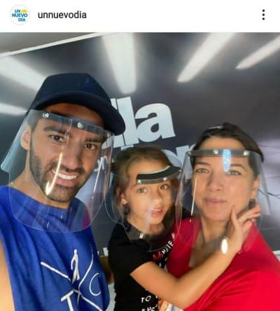 ¡Ya hartaron! Adamari López y su familia cansaron a la gente y reciben los peores insultos Toni Costa Alaia Un Nuevo Día