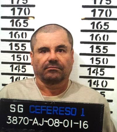 Chapo Hongo Pies, condiciones, Chapo Guzmán