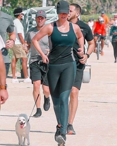 Ivanka Trump Miami, hija de Trump, Mascota Ivanka