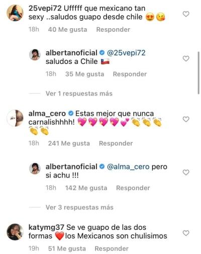 Ariel Miramontes Albertano